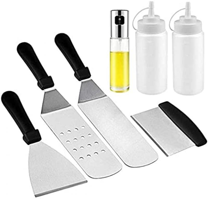 COOKEE 6件 廚用工具 $12.40(原價$30.99)