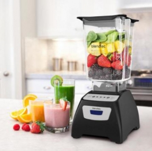 ihocon: Blendtec Classic 570 90 oz. 3-Speed食物調理機