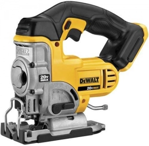 ihocon: DEWALT 20V MAX Jig Saw, Tool Only (DCS331B) 電鋸