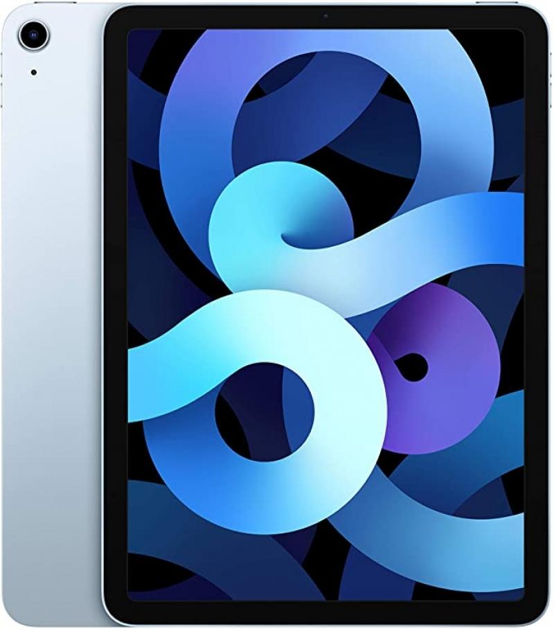 ihocon: [最新款]Apple iPadAir (10.9吋, Wi-Fi, 256GB)-多色可選