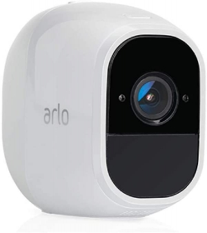 ihocon: Arlo Pro 2 Add-on Camera | Rechargeable, Night vision, Indoor/Outdoor, HD Video 1080p, Two-Way Talk, Wall Mount | Cloud Storage Included居家安全監視系統擴充鏡頭