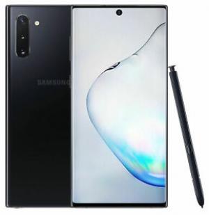 [Unlocked無鎖] Samsung Galaxy Note 10 256GB  $618.99免運
