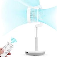 ihocon:  SARKI Oscillating Air Circulator Fan with Remote Control 遙控空氣循環風扇