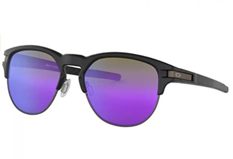 ihocon: Oakley Men's Oo9394 Latch Key Round Sunglasses男士太陽眼鏡