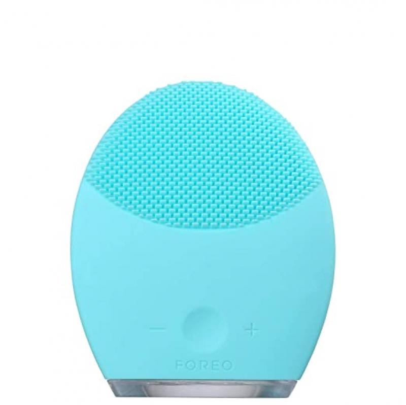 ihocon: FOREO LUNA 2 Facial Cleansing Brush 矽膠電動洗面刷