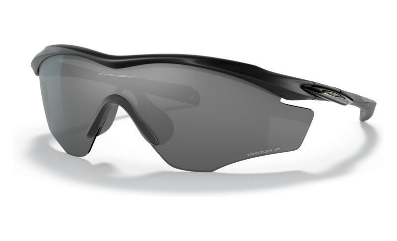 ihocon: Oakley M2 Frame XL Polarized Black Iridium Sunglasses  偏光太陽眼鏡
