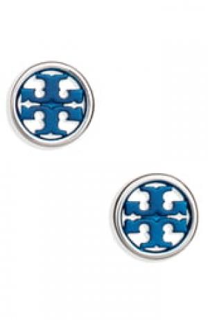 ihocon: TORY BURCH Miller Circle Stud Earrings 耳環