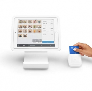 ihocon: Square Stand for contactless and chip (iPad收銀架)