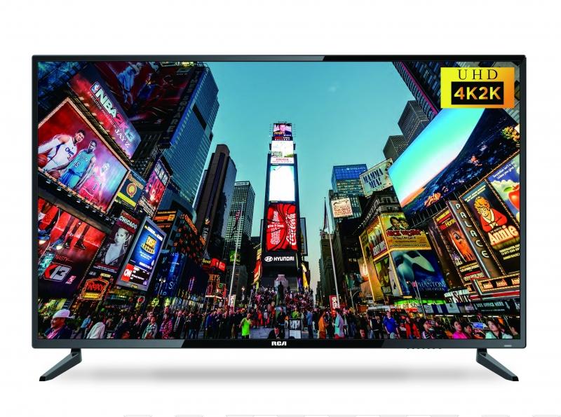 ihocon: RCA RCA 55 Class 4K Ultra HD LED TV (RTU5540)   超高清電視(5540)