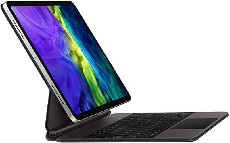 ihocon: Apple Magic Keyboard for iPad Air (4th Generation) and iPad Pro 11-inch (2nd Generation)