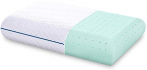 ihocon: DOYEE Cooling Gel Memory Foam Pillow 凝膠記憶棉枕頭