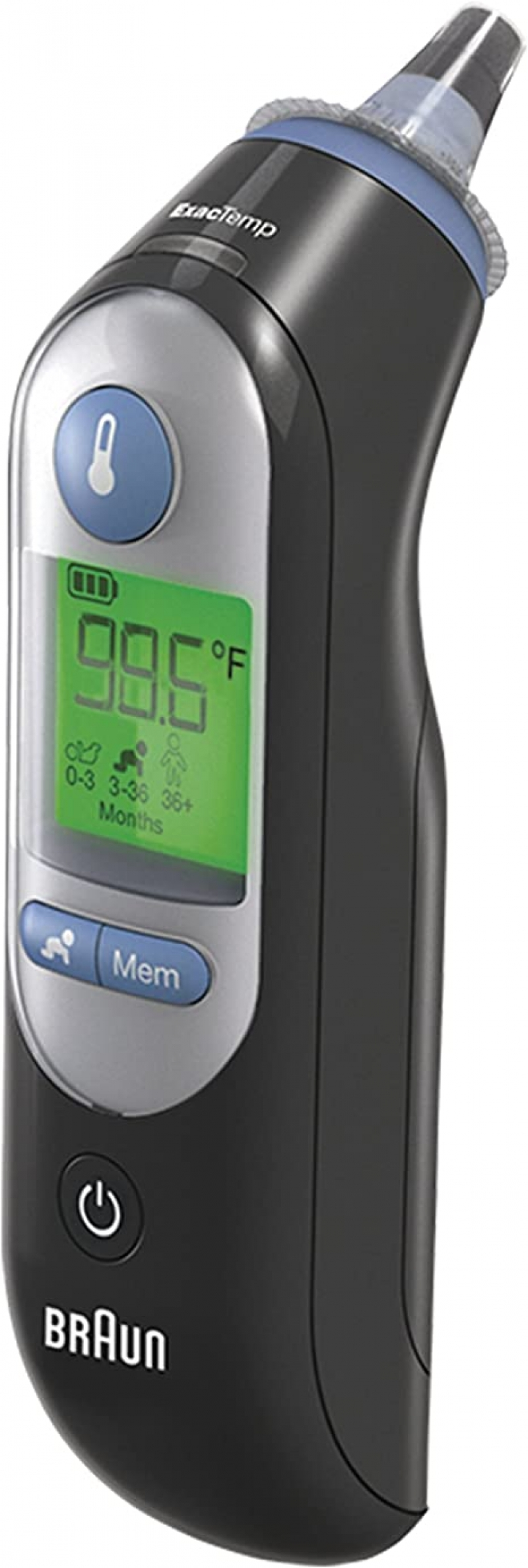 ihocon: Braun Thermoscan 7 Digital Ear Thermometer 耳溫計