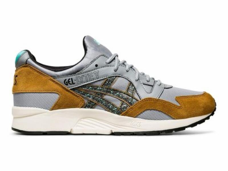 ihocon: ASICS Men's GEL-Lyte V Sportstyle Shoes 男鞋