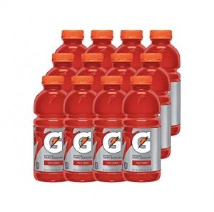 Gatorade Thirst Quencher 運動飲料12瓶 $6.35(原價$7.47)