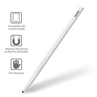 ihocon: Uogic Pencil for iPad with Palm Rejection, Active Digital Stylus Pen觸控筆 (適用Apple device) - 2色可選
