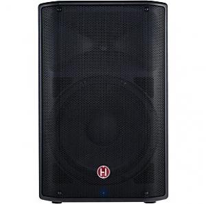 ihocon: HarbingerVari V2212 600W 12 Two-Way Class-D Loudspeaker