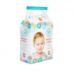ihocon: The Honest Company Baby Wipes, 288 Count 嬰兒濕巾