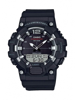 ihocon: Casio Men's Classic Quartz Watch卡西歐男錶