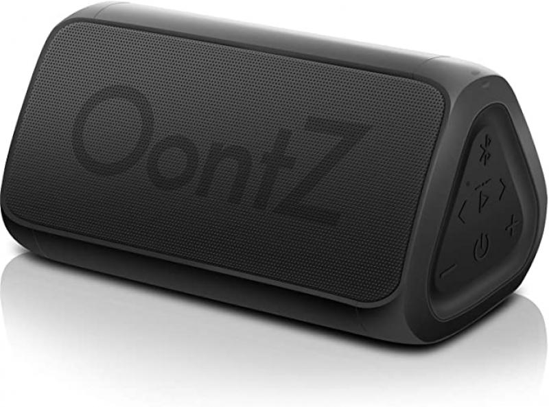 ihocon: OontZ Angle 3 RainDance Portable Bluetooth Speaker, IPX7 Waterproof,10 Watts Power防水藍牙無線揚聲器