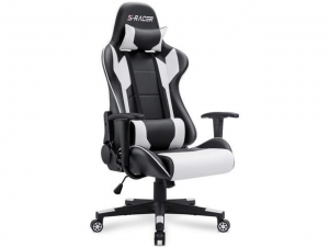 ihocon: Homall Racing Style Ergonomic Computer Gaming Chair人體工學電競椅 - 多色可選