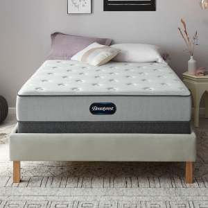 ihocon: Beautyrest BR800 Medium Queen Mattress 床墊