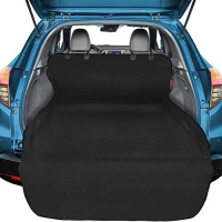 ihocon: Veckle Waterproof SUV Cargo Cover汽車置物箱防水墊