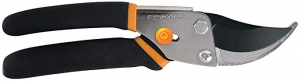 ihocon: Fiskars 91095935J Steel Bypass Pruning Shears 園藝剪/修枝剪