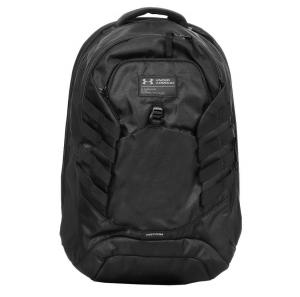 ihocon: Under Armour Hudson Backpack Black/Black/Black One Size 背包