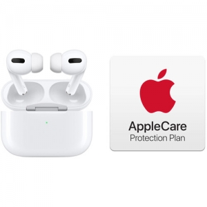 ihocon: Apple AirPods Pro with Wireless Charging Case & AppleCare+ Kit