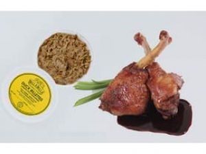 ihocon: Bella Gourmet Duck Bundle 鴨肉套餐