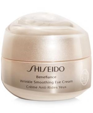 讚!! Shiseido Benefiance 資生堂除皺眼霜 2瓶7折再85折