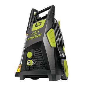 ihocon: Sun Joe SPX3500 2300-PSI 1.48 GPM Brushless Induction Electric Pressure Washer 電動高壓清洗機