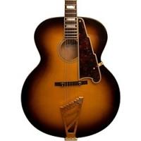 ihocon: D'Angelico EX-63 Archtop Acoustic Guitar Sunburst