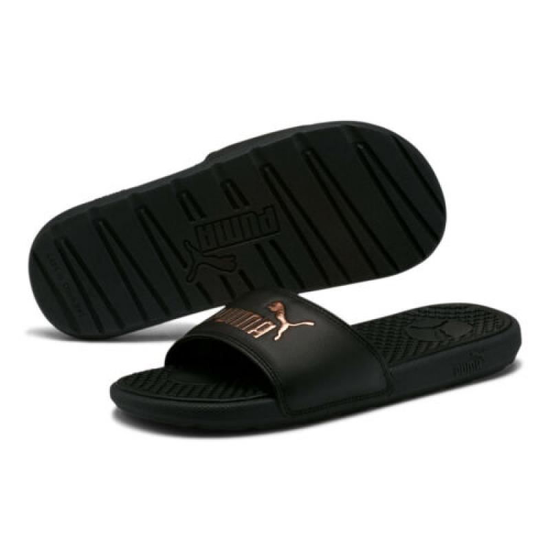 ihocon: PUMA Women's Cool Cat Slides 女士拖鞋