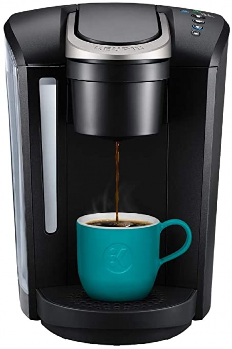 ihocon: Keurig K-Select Coffee Maker 膠囊咖啡機