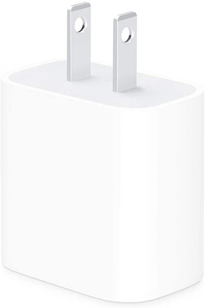 ihocon: Apple 20W USB-C Power Adapter 充電插頭