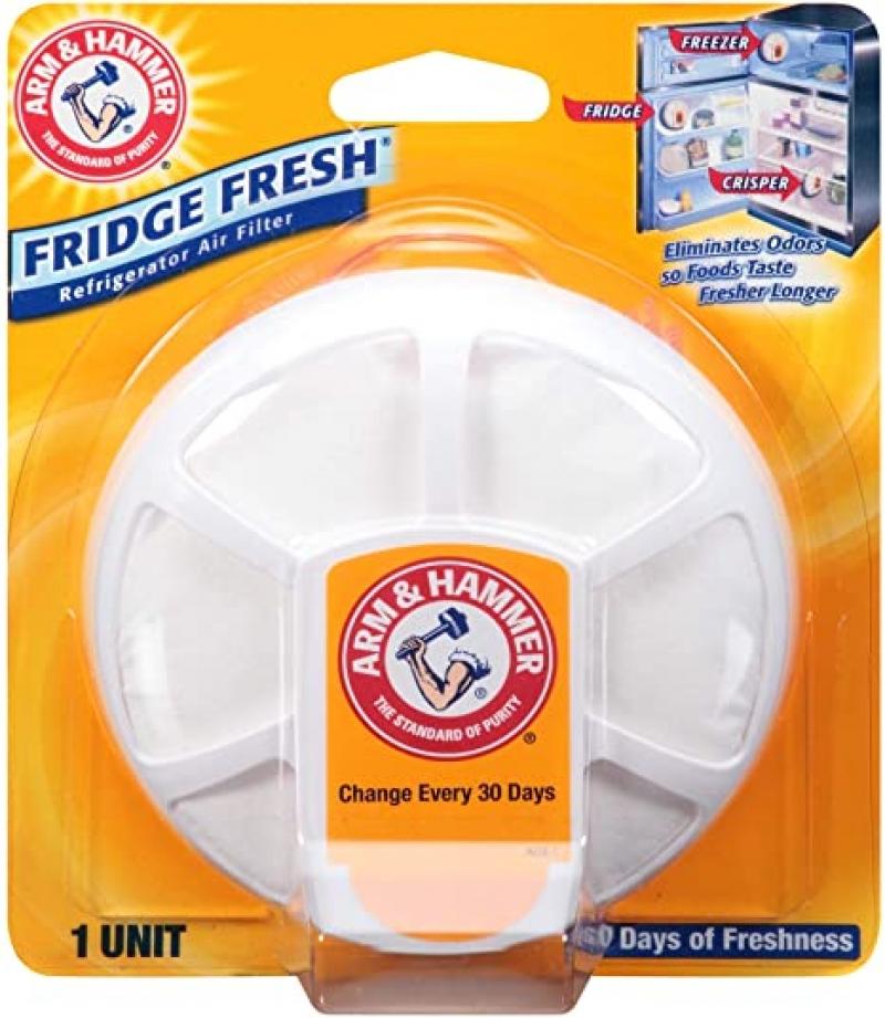 ihocon: Arm & Hammer Fridge Fresh Refrigerator Air Filter 冰箱空氣過濾器