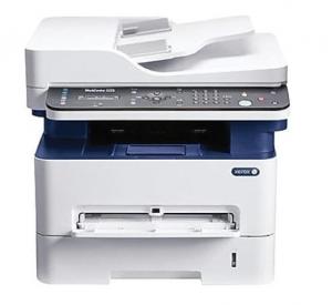 ihocon: Xerox WorkCentre 3215NI Black & White Laser All-in-One Printer 單色雷射/激光多功能印表機