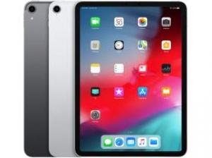 ihocon: Apple iPad Pro (2018) 12.9 Tablets(翻新機)
