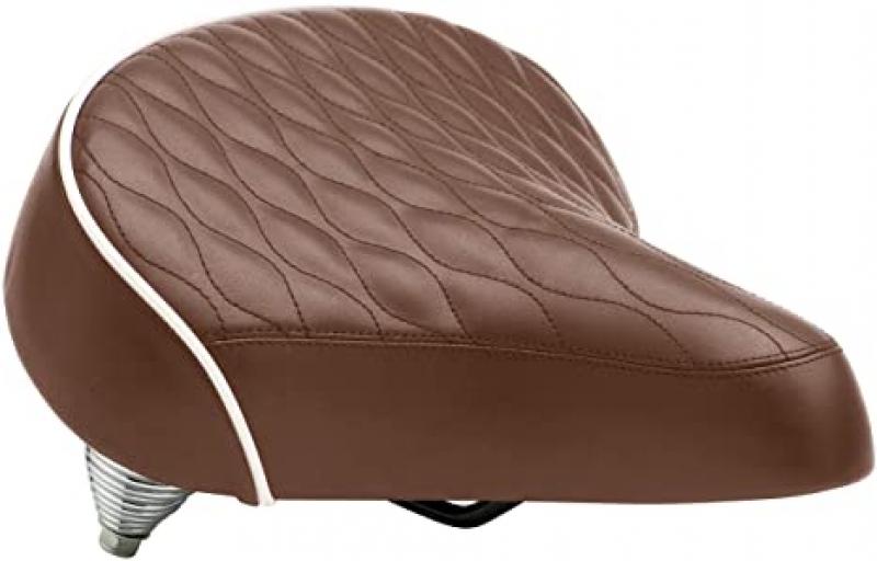 ihocon: Schwinn Comfort Bike Seat 自行車座椅