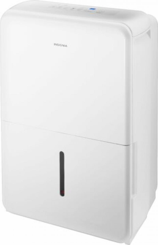 ihocon: Insignia 35-Pint Dehumidifier 除濕機