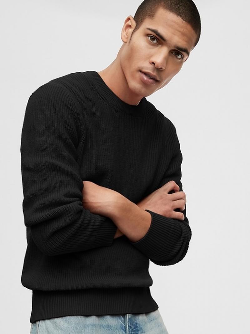 ihocon: Gap Shaker Crewneck Sweater 男士圓領毛衣