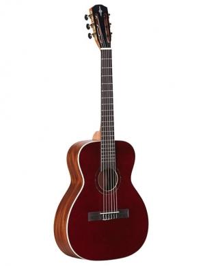 [今日特賣, 新低價] Alvarez RS26NBG 吉他 $89.99(原價$199.99)