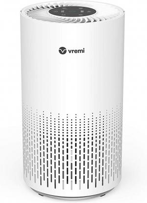 ihocon: Vremi Large Room Home Air Purifier with True HEPA Filter 空氣清淨機/空氣淨化器