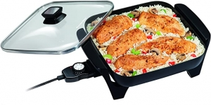 ihocon: Proctor Silex 38526 Electric Skillet 電煎鍋