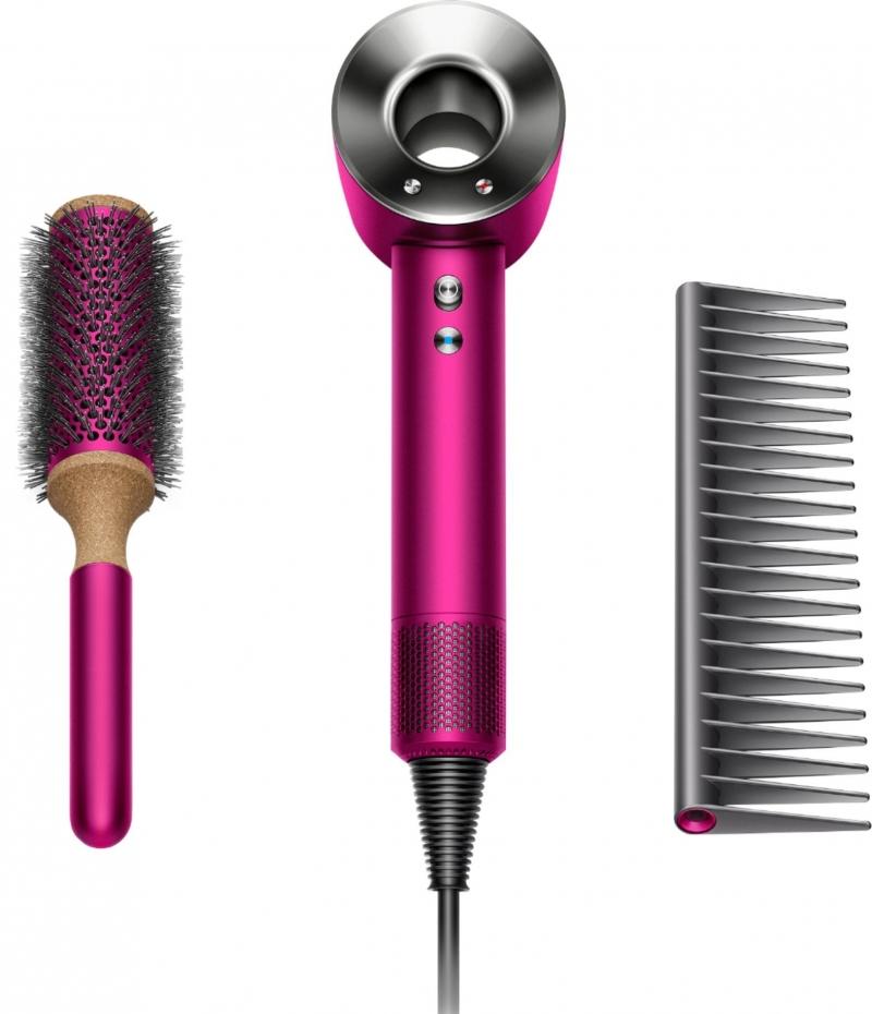 ihocon: Dyson Supersonic hair dryer gift edition 吹風機禮品版