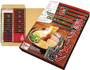 ihocon: Japanese Ramen ICHIRAN instant noodles tonkotsu 5 meals(Japan Import) 一蘭拉麵5入
