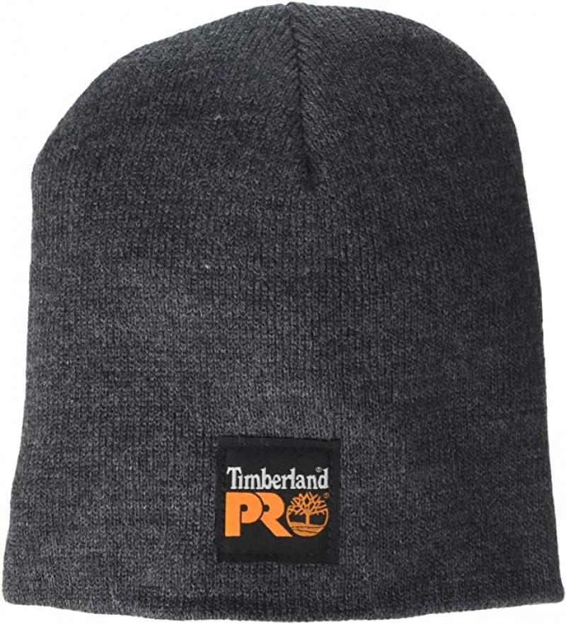 ihocon: Timberland PRO Men's Beanie 毛線帽