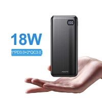 ihocon: AINOPE Portable Charger 20000mAh PD 3.0 Power Bank 行動電源/充電寶