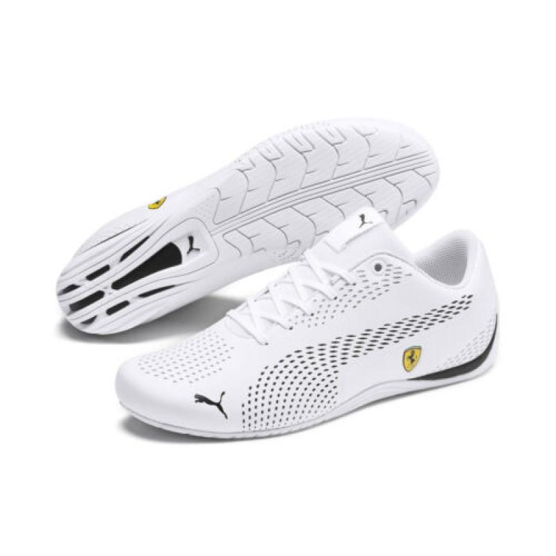 ihocon: PUMA Men's Scuderia Ferrari Drift Cat 5 Ultra II Shoes 男鞋